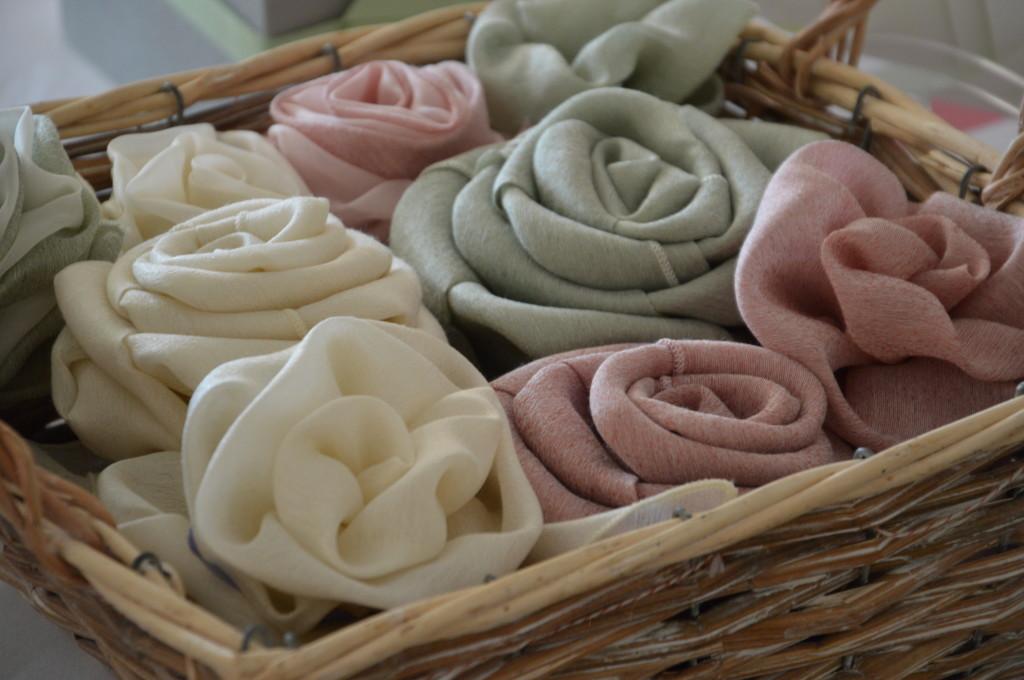 i nostri cadeau: foulard per le signore