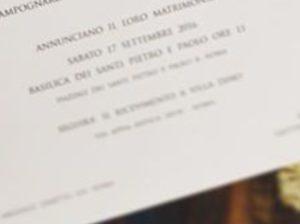 Matrimonio sull'Appia Antica | Cerrone Noze