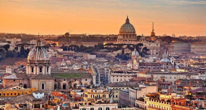 le 10 migliori chiese di Roma | Cerrone Nozze