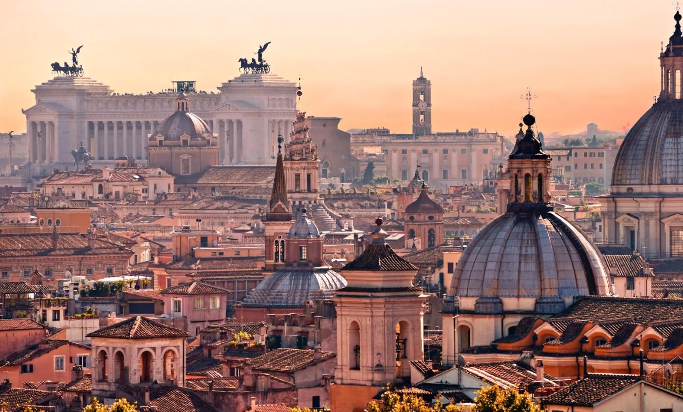 le 10 migliori chiese di roma