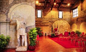 Unioni Civili Comune di Roma | CerroneNozze wedding stationery