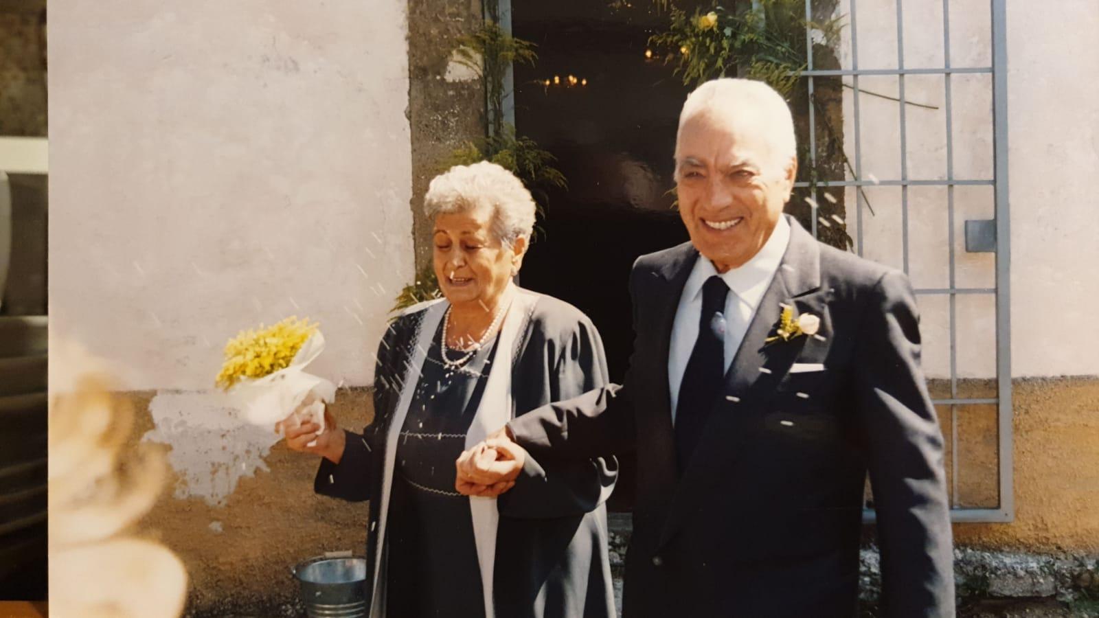nozze d'oro | CErrone Nozze wedding boutique